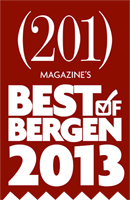Best of Bergen winner 2013